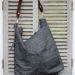 Der Rabe im Schlamm, Chobe Bag, ellepuls, Taschen, Nähen