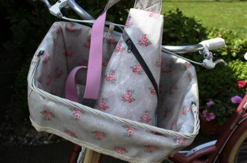 Crossbag, Taschenspieler 2, farbenmix, Der Rabe im Schlamm, Nähen, Taschen