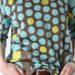 Frau Aiko, schnittreif, Bluse, Der Rabe im Schlamm, Nähen, Schnittmuster, Damen