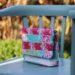 Der Rabe im Schlamm, Kosmetiktasche, Taschenspieler 3, farbenmix, Nähen, Taschen