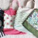 Kurt, Einkaufstasche, Einkaufsbeutel, Stoffbeutel, Der Rabe im Schlamm, Nähen, Taschen