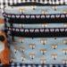 Ordnungshelfer, Taschenspieler 2, farbenmix, Der Rabe im Schlamm, Nähen, Taschen