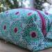 Der Rabe im Schlamm, Taschenspieler 4, PopUp Tasche, Sewing, Nähen, Art Gallery Fabrics, Kosmetiktasche