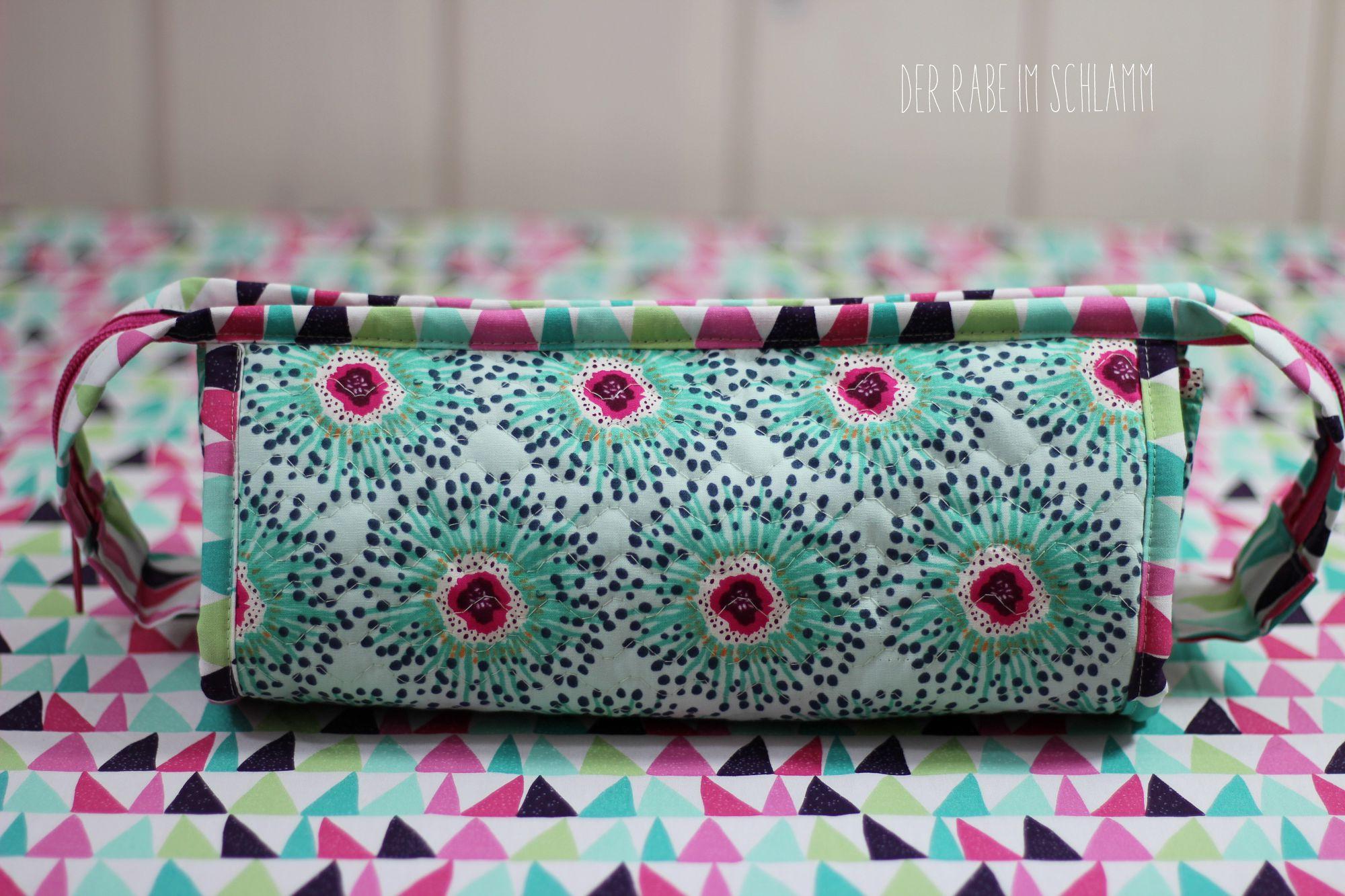 Sew Together Bag, Der Rabe im Schlamm, Nähen, Taschen