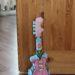 Türstopper, Gitarre, DIY, Deko, Der Rabe im Schlamm, Nähen