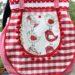 Tropfentasche, Taschenspieler 2, farbenmix, Der Rabe im Schlamm, Nähen, Taschen